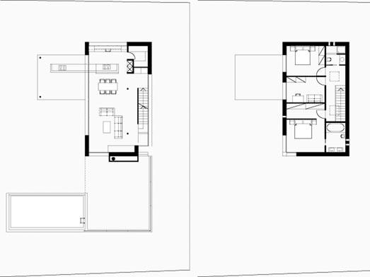 Stellapiccaluga casa unifamiliare ad agno progetto 2004 - Progetto completo casa unifamiliare ...